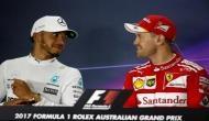 FIA to `further examine` Vettel-Hamilton Baku collision