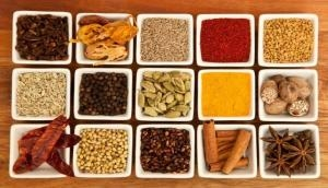 Spice yourself healthy