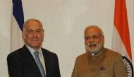 Netanyahu to accompany PM Modi at all events during Israel visit