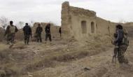अफ़ग़ान सुरक्षाबलों के हमले में 45 तालिबानी आतंकवादी ढेर