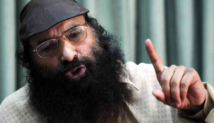 Salahuddin's 'global terrorist' branding means US sees Hizbul as terror movement