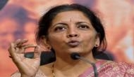 Nirmala Sitharaman hits out at TMC: Ruling party in state is a 'syndicate morcha'