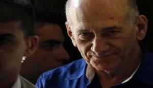 Former Israel PM Olmert to be freed on  2 July