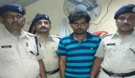Maharashtra: 30-year-old arrested with weapons at Dadar Railway Station