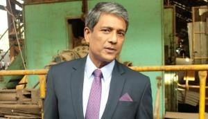 Looking forward to start 'The Illegal' shoot: Adil Hussain