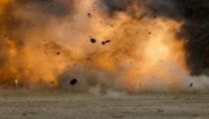 Iraq: Five dead in twin suicide attacks in Kirkuk