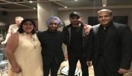 Gurinder Chadha wanted to make 'The Black Prince' 10 years ago