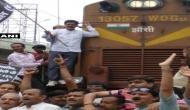 GST पर जंग: कारोबारी नाराज़, बाज़ार बंद