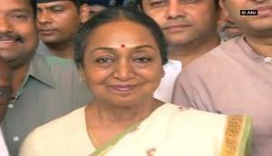 Meira Kumar to visit Meghalaya tomorrow