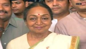 AAP extends support to Opp. presidential candidate Meira Kumar