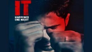 SRK shares first look of Sidharth-Sonakshi's 'It Happened One Night'