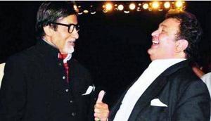 Big B, Rishi Kapoor's focus is like meditation, says make-up artist