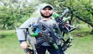 फ़िरोज डार समेत 6 पुलिस वालों की हत्या का ज़िम्मेदार आतंकी बशीर लश्करी ढेर