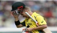 चौथे वनडे में ऑस्ट्रेलिया ने भारत के सामने रखा 335 रन का विराट लक्ष्य