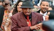 Michael Jackson's father Joe Jackson is 'OK' after accident