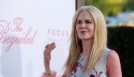 Nicole Kidman felt 'deeply humiliated' filming 'Big Little Lies' abuse scenes