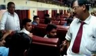 GST rollout: Passengers outraged after TTE demands extra fee in Gujarat's Queen Express