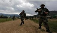 J-K: Operation underway between militants, security forces, civilian killed
