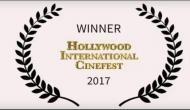 2 Indian filmmakers win International CineFest '17 honour