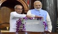 आधी रात में बजी GST की घंटी, PM मोदी ने कहा- जीएसटी मतलब Good and Simple Tax