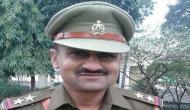 यूपी: योगीराज में पुलिस अफ़सर की गला रेतकर हत्या