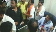 Shiv Sena workers beat teachers over molestation complaints by students