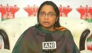 Acid attack survivor attacked: Samajwadi Party corners Yogi Govt