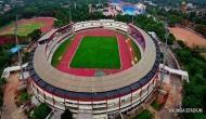 Odisha: New Kalinga stadium to host 22nd AAC