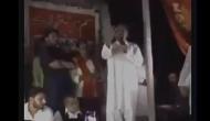 वीडियो: PoK में लगे पाकिस्तानी आर्मी और सरकार के खिलाफ आज़ादी के नारे...