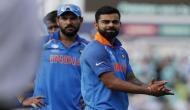 Kohli & Co look to seal ODI series against Windies in Kingston