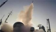 India successfully test-fires missile