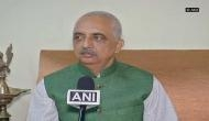 Instead of investigating their own, BJP going after Opposition: Congress