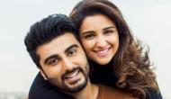 Arjun Kapoor, Parineeti Chopra to re-unite for Dibakar Banerjee's next