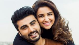 Here is why Arjun Kapoor is worried to work with Parineeti Chopra