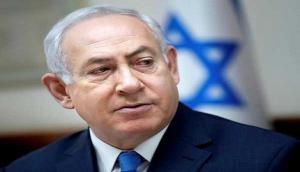 Benjamin Netanyahu receives second dose of COVID-19 vaccine