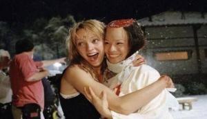 'Kill Bill' helped women in their lives: Uma Thurman