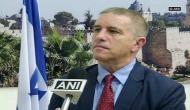 Terror a major threat for India, Israel: Daniel Carmon