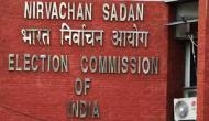 EC issues notice to file nominations for Vice-Presidential polls