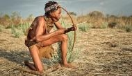 I spent three days as a hunter-gatherer to see if it would improve my gut health
