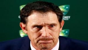 James Sutherland not to intervene in pay dispute