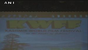 Kashmir World Film Festival kicks off in Srinagar