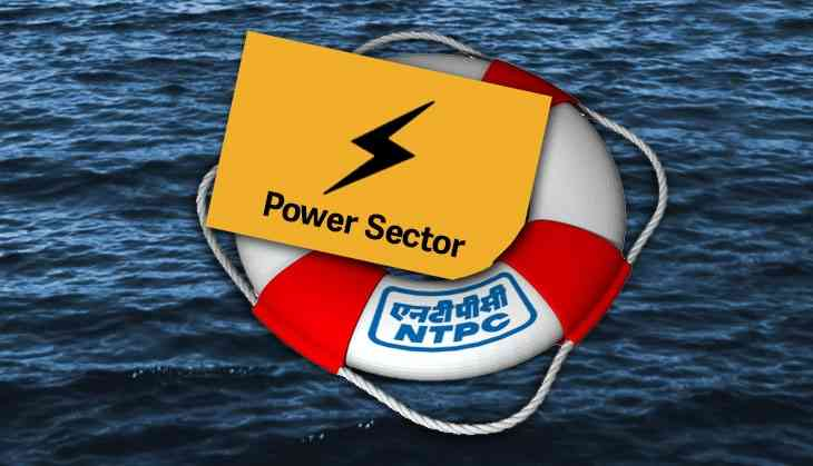 We need NTPC to bail out pvt power cos. So don't say govt should not be in business