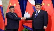 Nepal seeking access to China's land, sea ports