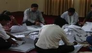 Vote count of Nepal's second phase election vote hits snag