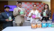 Fitness enthusiast Bipasha Basu launches nutritional supplements series