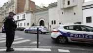 Eight injured in shooting outside French mosque