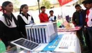 भारतीय लड़की ने महज 1800 रुपये में बनाया ईकोफ्रेंडली AC