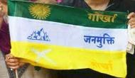 GJYM to go on hunger strike in Delhi, Darjeeling on July 6