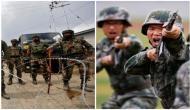 सीमा विवाद: 'भारत और चीन के बीच जंग हो सकती है'