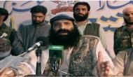 भारत से डरा पाकिस्तान, ISI एजेंट को सौंपी सैयद सलाहुद्दीन की सुरक्षा